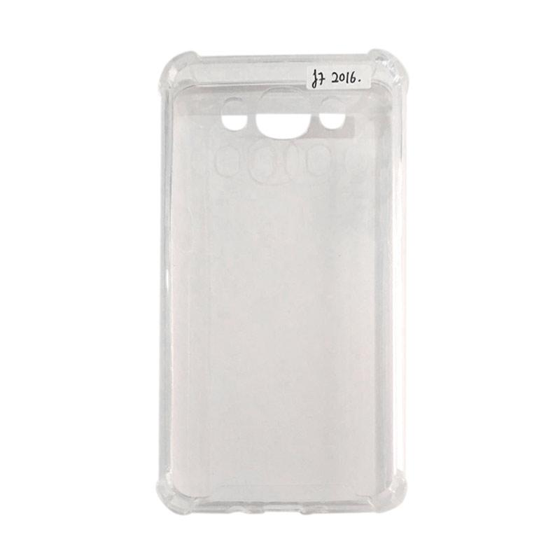 OEM Acrylic Premium Quality Casing for Samsung J7 2016 [Anti Crack]