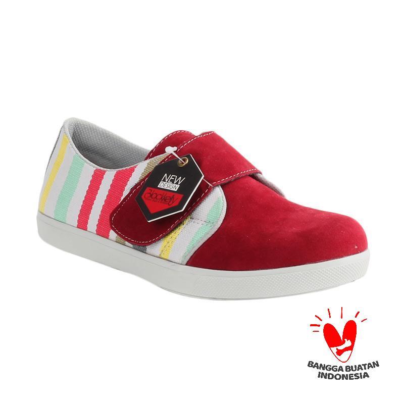 Blackkelly Tatiana LJO 503 Sepatu Casual Anak - Multicolor