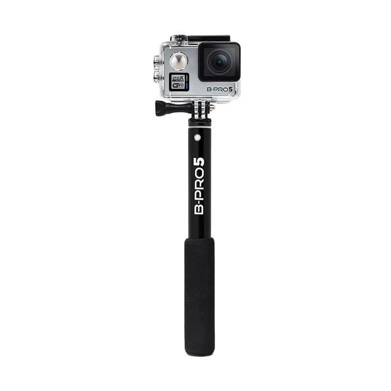 Brica B-PRO Original Monopod for B-PRO Alpha Plus Action Camera