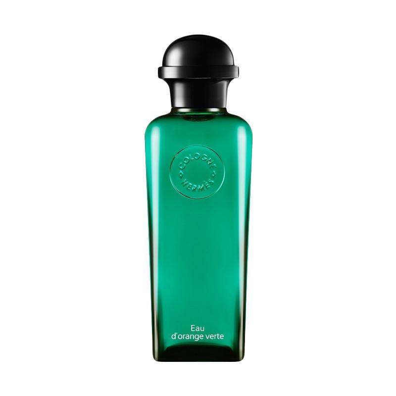 Hermes Eau D'Orange Verte Parfum For Unisex EDC [100ml/ Tester]