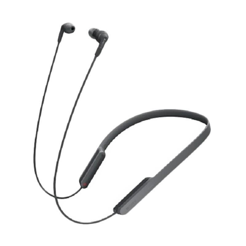 Sony MDR-XB70BT Bluetooth In Ear Headphone - Hitam