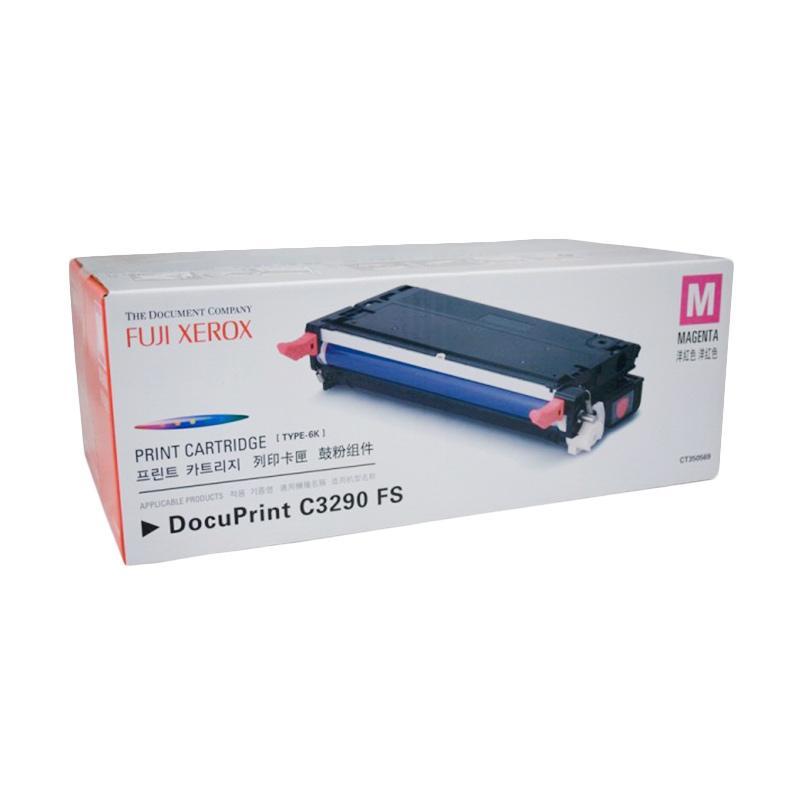 Fuji Xerox CT350569 Toner for Printer Docuprint C3290FS