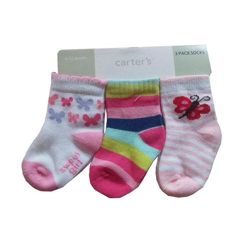 Harga Kaos Kaki Bayi Perempuan Renda Baru. Source · Jiayiqi 1 Pasang Jala Katun Tipis