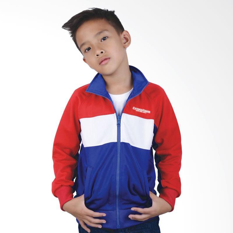 Catenzo Junior CJR CYI 154 Casual Jaket Anak Laki-Laki