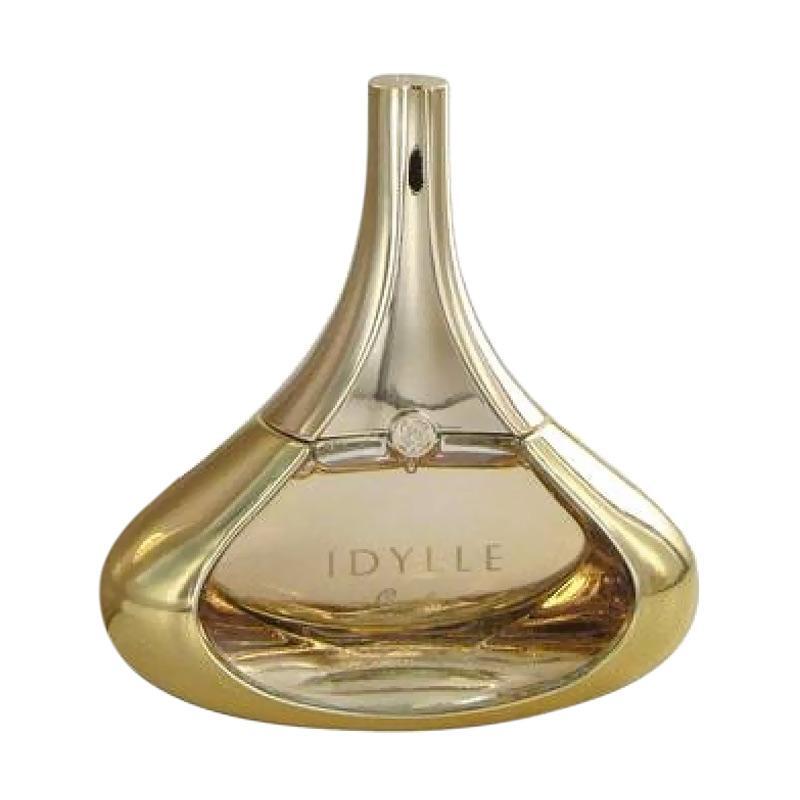 Guerlain Idylle for Women EDP Parfum Wanita [100 mL/ Tester]