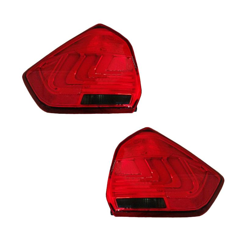 harga IMS Yz Versi 2 Led Bar Stop Lamp for Suzuki Ertiga - Red Smoke Blibli.com