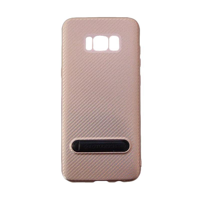 TOTU Slim Series Casing for Samsung Galaxy S8 Plus - Gold
