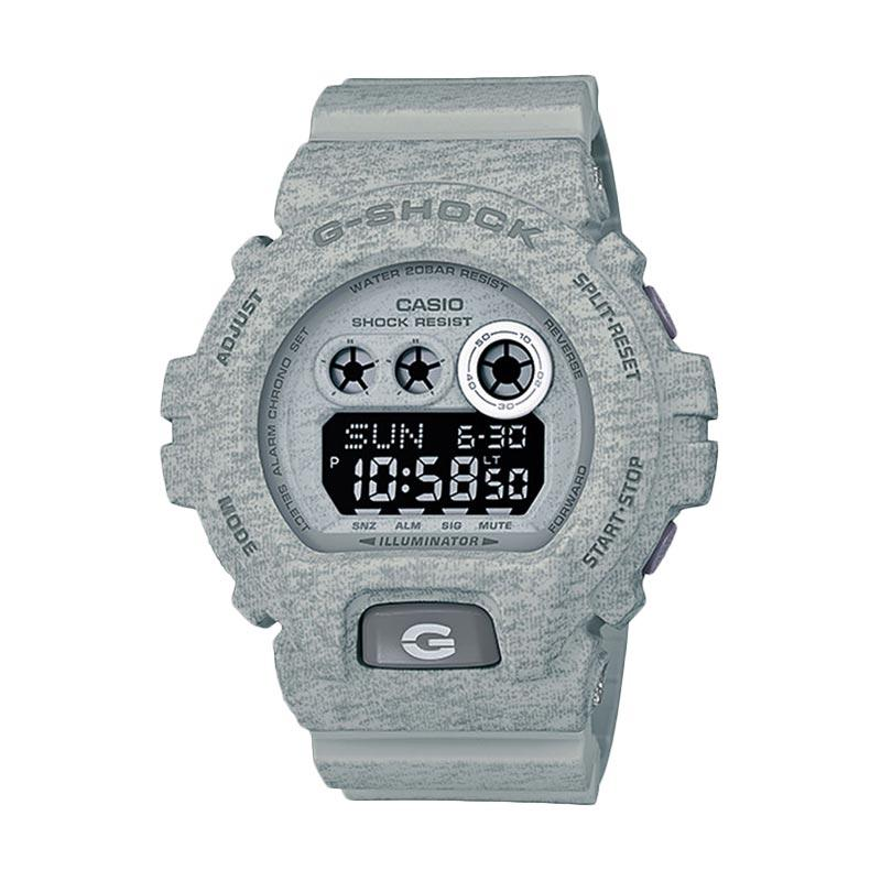 Casio G-Shock GD-X6900HT-8DR Limited Models Edition Jam Tangan Pria