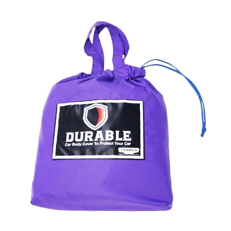 harga DURABLE Premium WP Body Cover Mobil for Vw Combi - Purple Blibli.com
