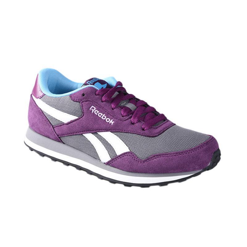 Reebok Royal Sprint SE W Sepatu Running - Purple REE10-AR2487 0dd3639a4f