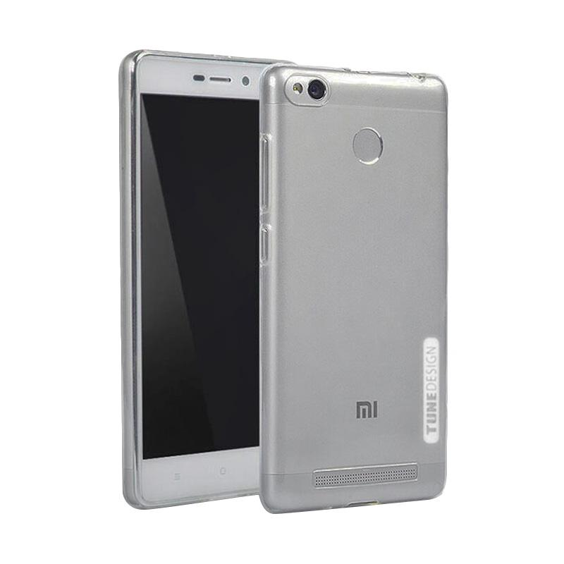 Tunedesign LiteAir Casing for Xiaomi Redmi 3 Pro - Grey