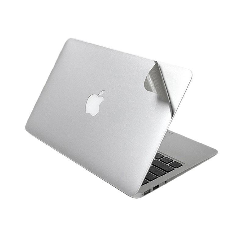 Apple 3in1 Sticker Skin Body Guard for Apple Macbook 12