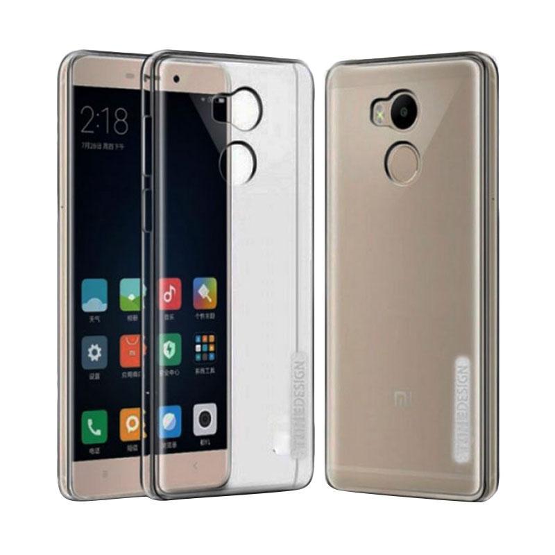 Tunedesign LiteAir Casing for Xiaomi Redmi 4 Pro - Grey