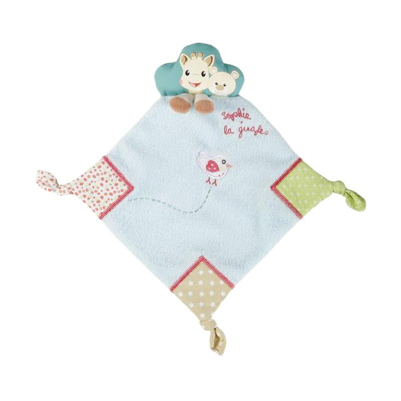 Sophie The Giraffe Super Soft Comforter [Gift Case]