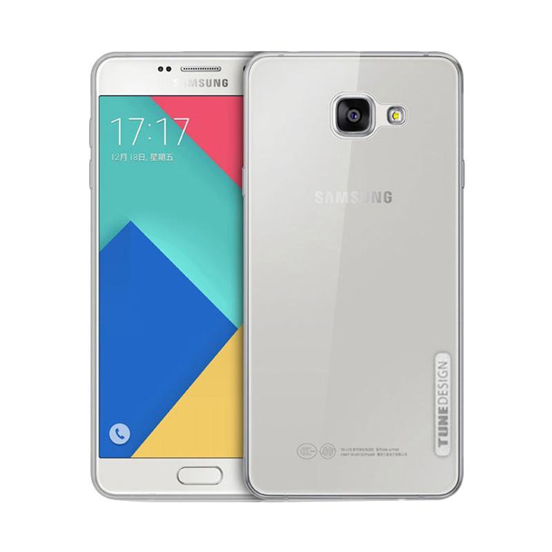 Tunedesign LiteAir Casing for Samsung Galaxy A5 2017 - Clear