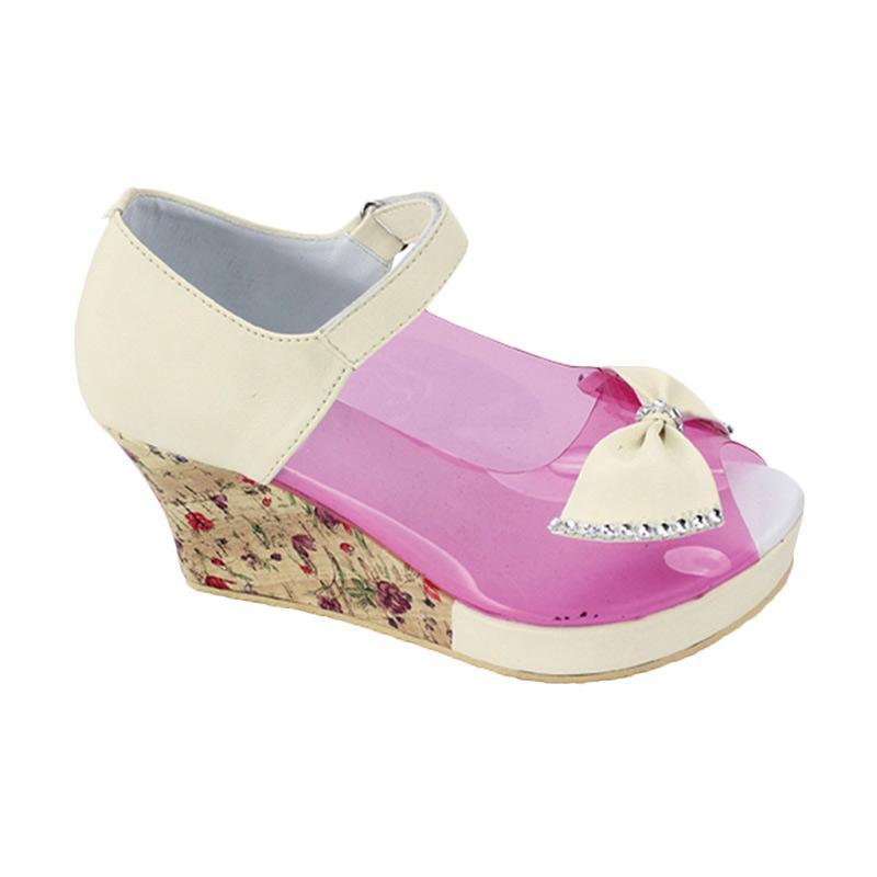 Catenzo Junior CMP 604 Wedges Sandal Anak Perempuan
