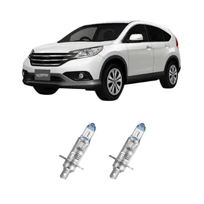 OSRAM Low Beam Lampu Mobil For Honda New CRV [12 V/55 W] NBU H1 H1 64150NBU