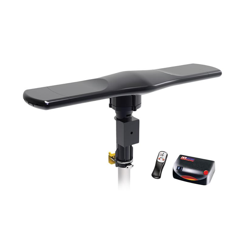 harga Tecstar TA-748 CLS TV Rotatable Antenna with Remote-Controlled Blibli.com