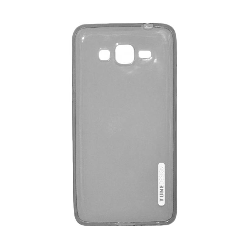 Tunedesign Lite Air Casing for Samsung Galaxy J3 - Grey