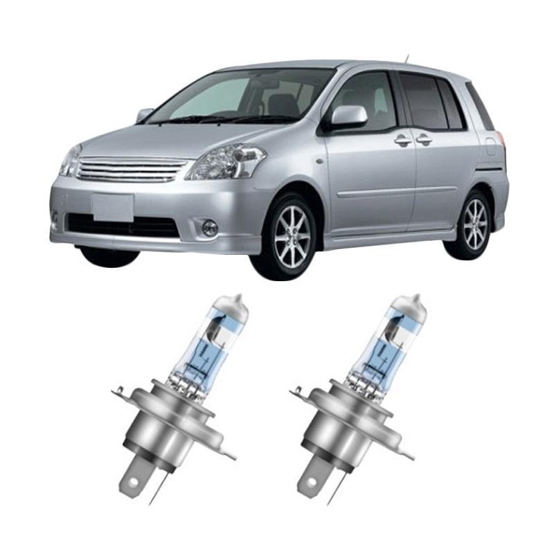 Osram H4 Low Beam NBU 64193NBU Lampu Mobil For Toyota Raum [12V/ 55W]