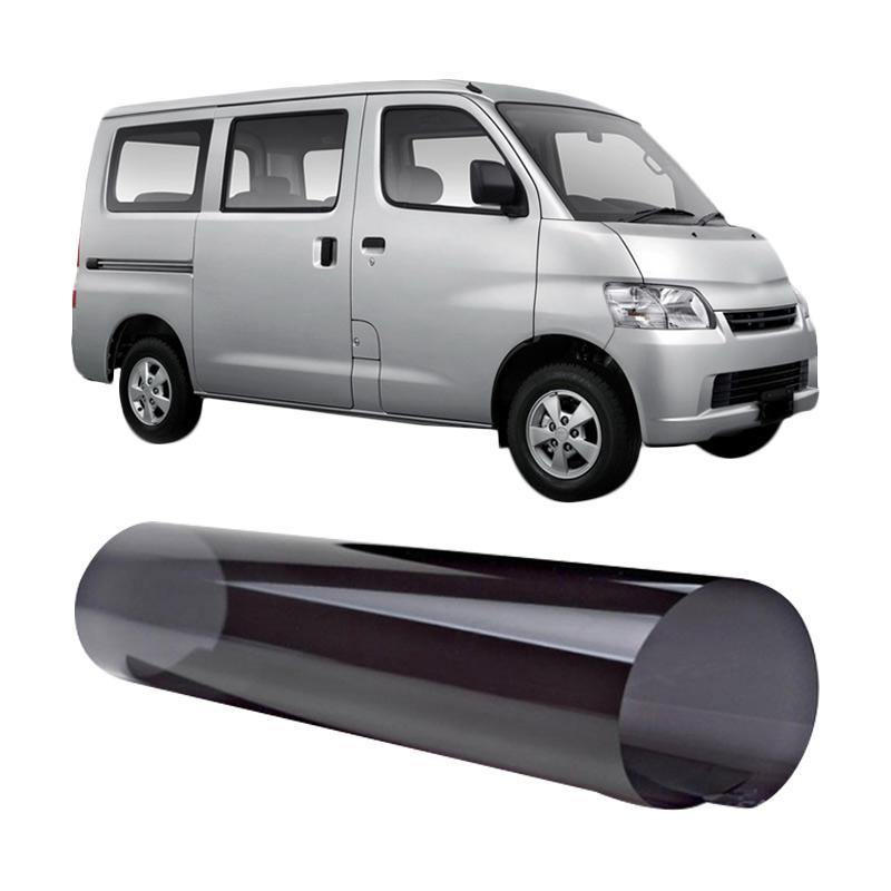 3M Auto Film Medium Titanium Kaca Film Mobil for Daihatsu Grand Max
