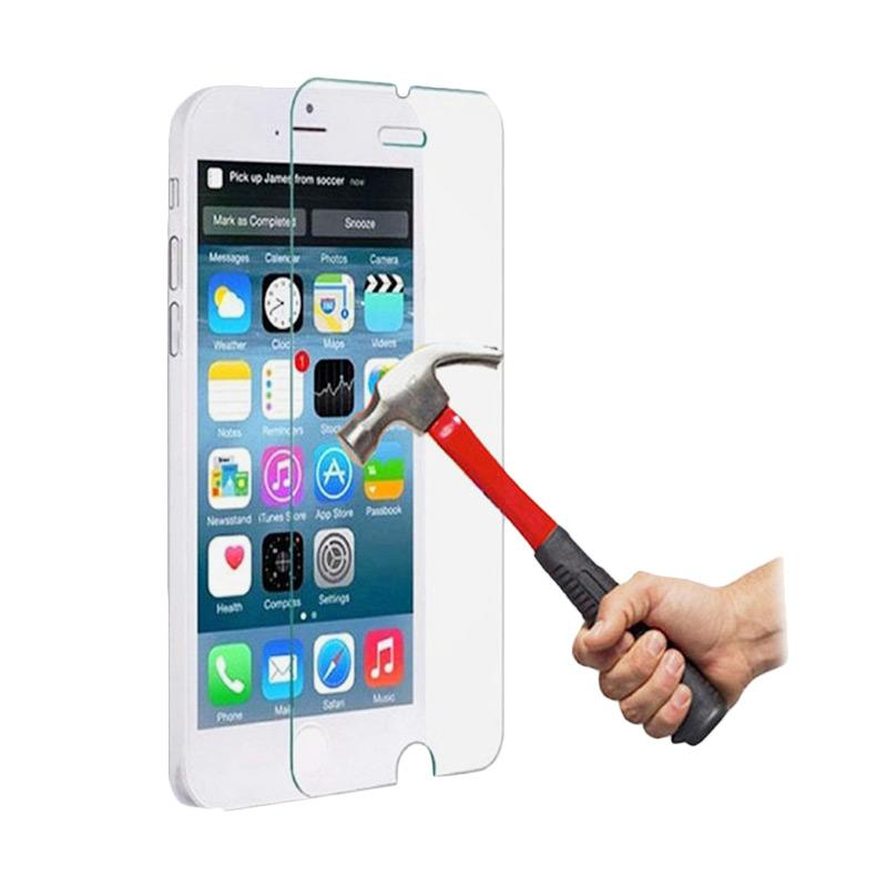 LOLLYPOP Tempered Glass Screen Protector for Samsung Galaxy A3 [0.3 mm]