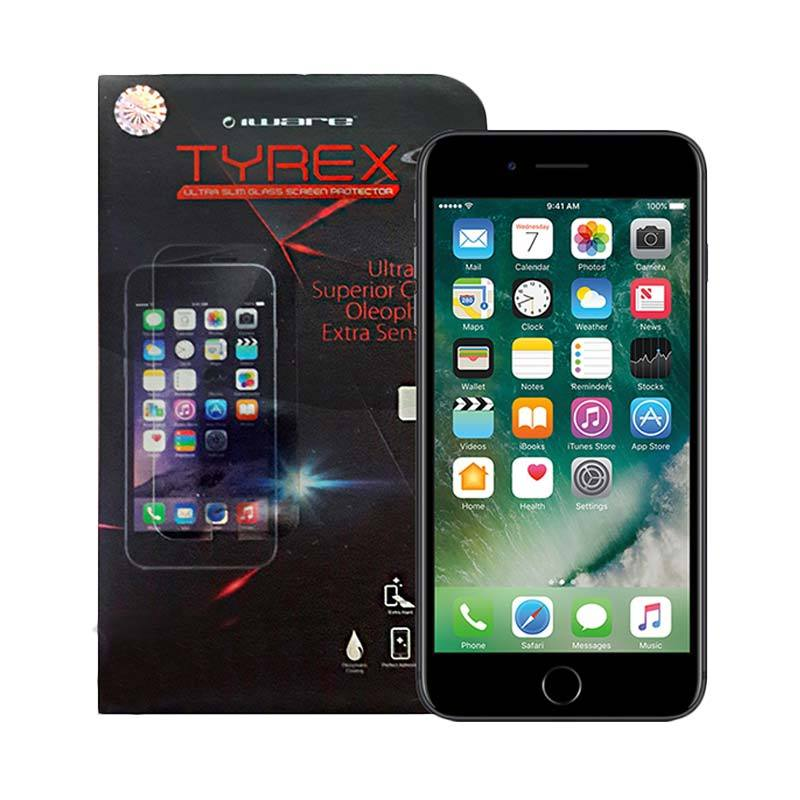 Tyrex S Tempered Glass Screen Protector iPhone 7 Plus