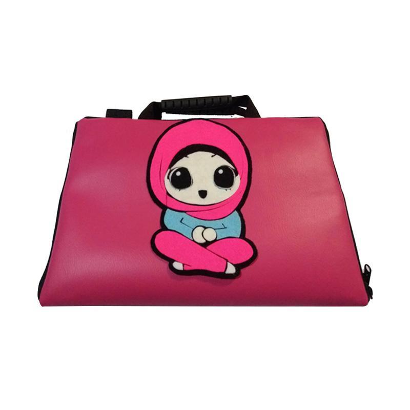 harga Faryuz Muslimah Hijab Fanta Kulit Softcase for Laptop [13-14 Inch] Blibli.com