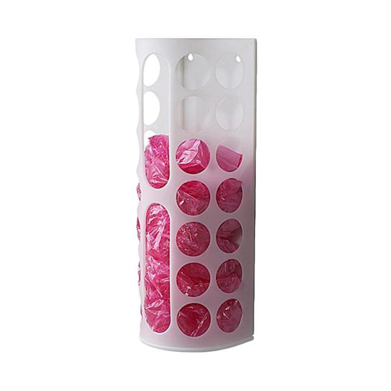 Ikea R Variera Organizer Penyimpanan Kantong Plastik
