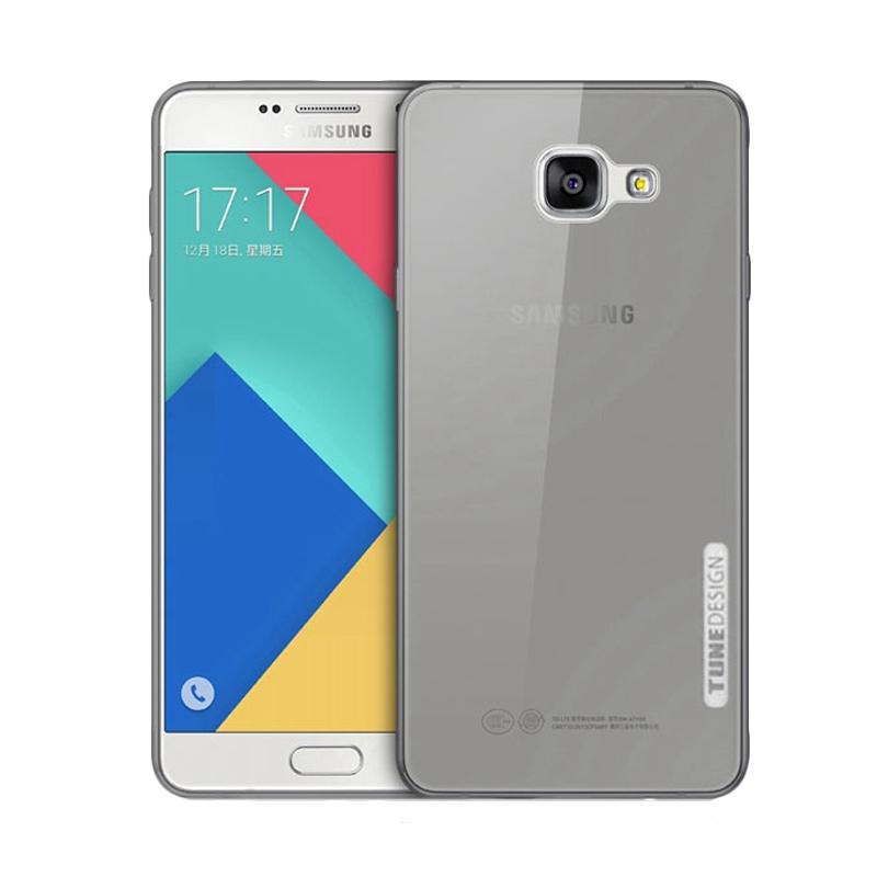 Tunedesign LiteAir Casing for Samsung Galaxy A5 2017 - Grey
