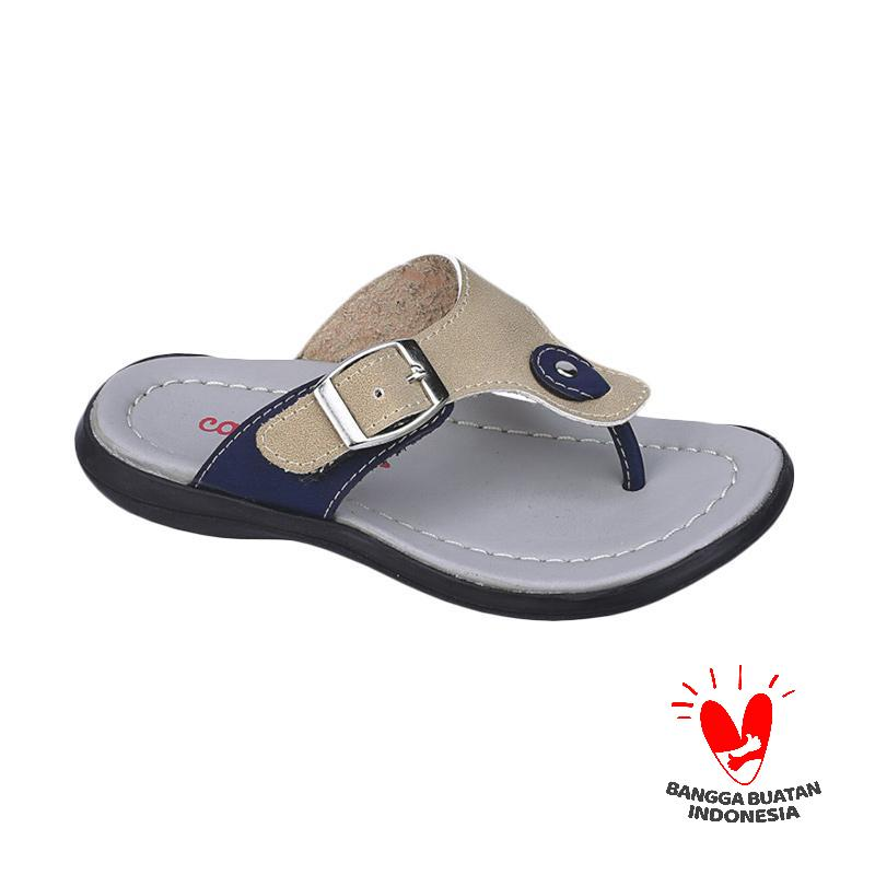 Catenzo Junior CJR CRN 325 Casual Sandal Anak Laki - Laki