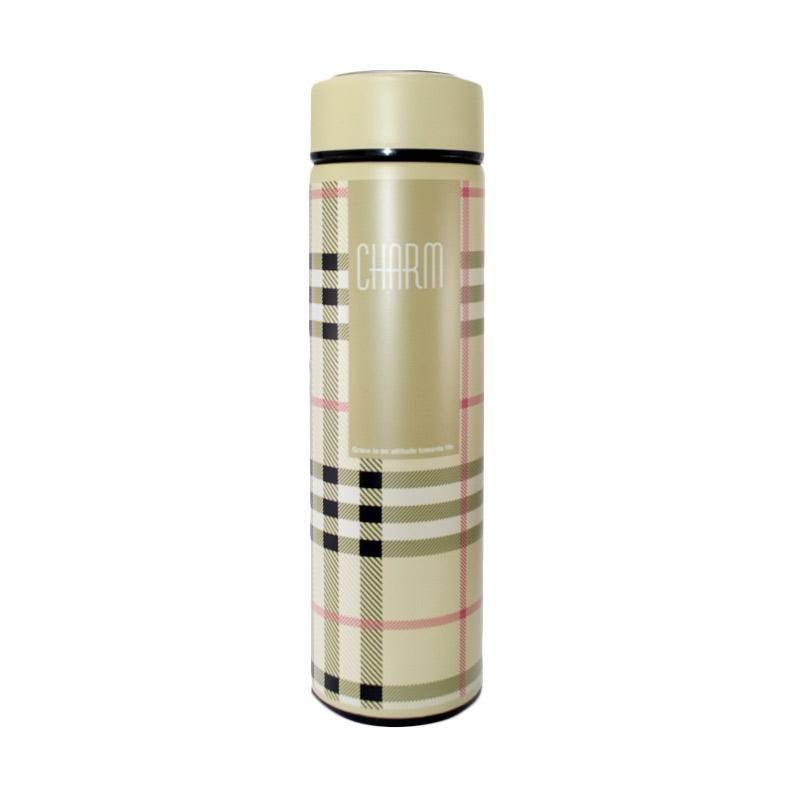 Tumbler Charm Thermos Ultra Healthy Choice Botol Minum