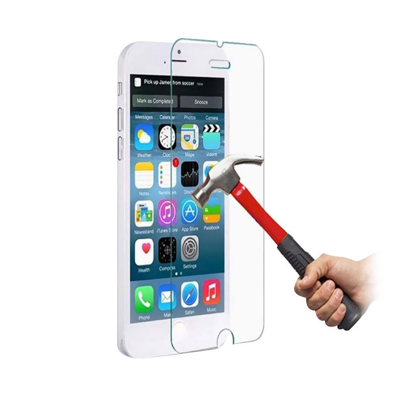 LOLLYPOP Tempered Glass Screen Protector for Xiaomi Redmi 4 Pro [0.3mm]