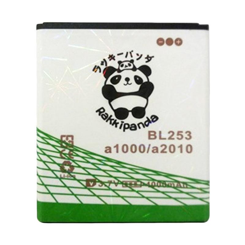 RAKKIPANDA BL-235 Baterai Double Power & IC Protection for Lenovo A1000/A2010/A3600