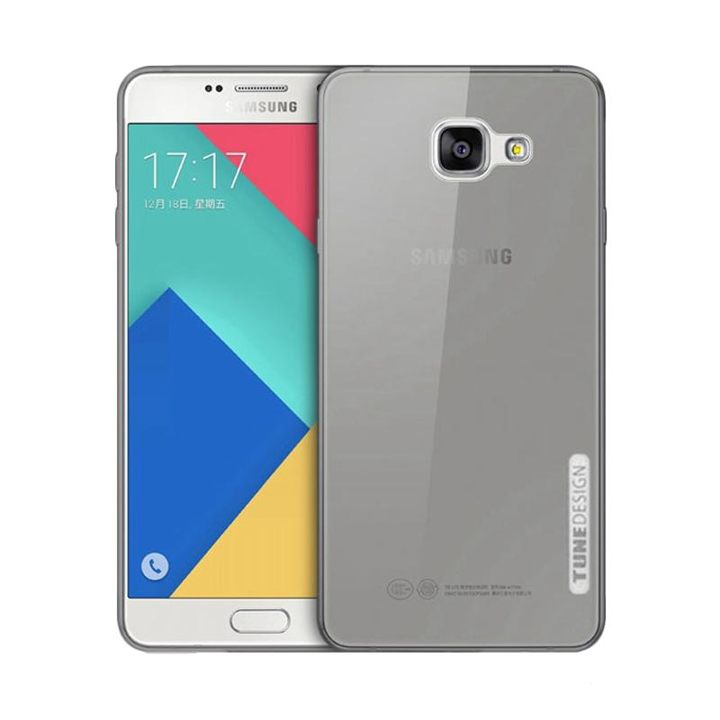 Tunedesign LiteAir Casing for Samsung Galaxy A7 2017 - Grey