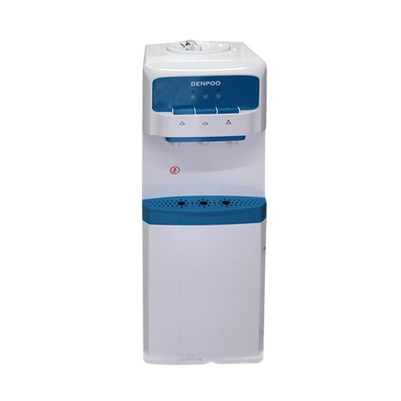 Denpoo DDK-205 Penso Dispenser Air (jabodetabek)