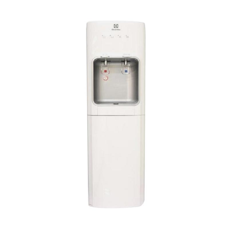 Electrolux EQBXF00BXWI Dispenser - Putih [Galon Bawah]