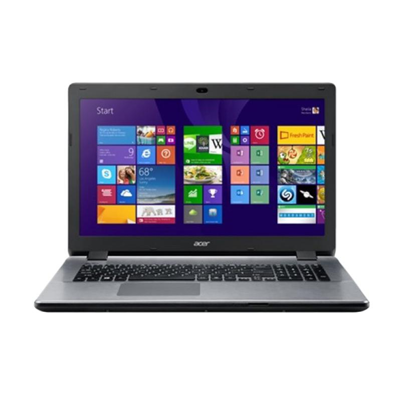 harga Acer E5-475G 391G Notebook - Grey [Intel Core i3-6006U/4GB/1TB HDD/Nvidia GeForce 940MX 2GB/14