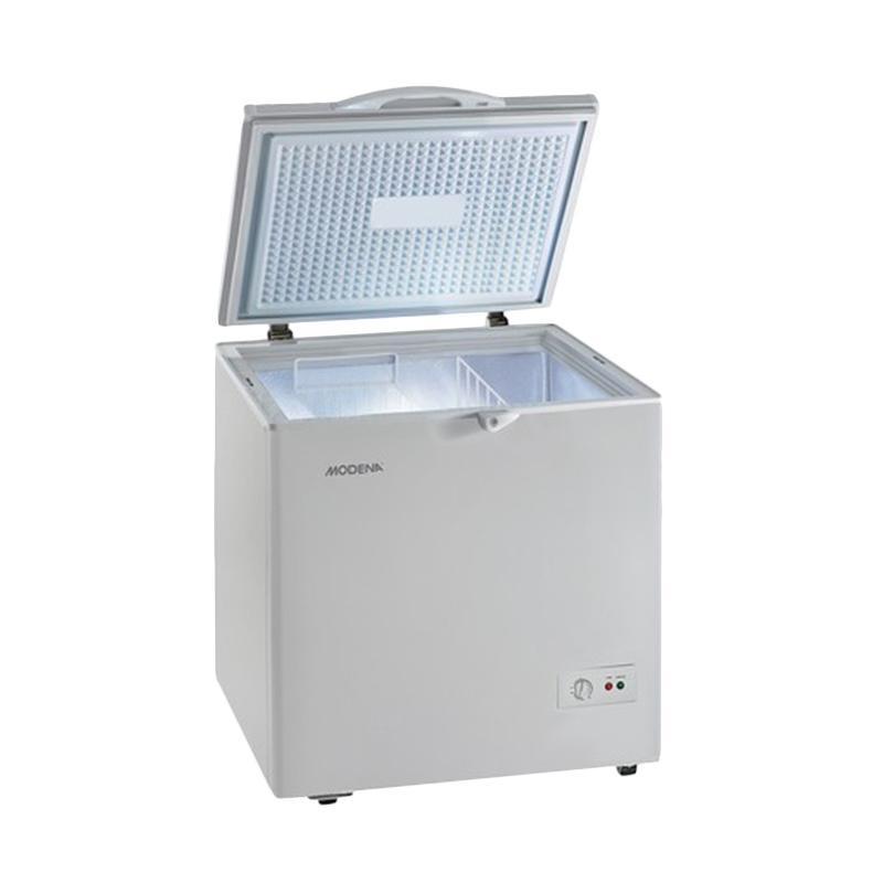 Modena MD 15 Freezer Box [Kab.Bandung}