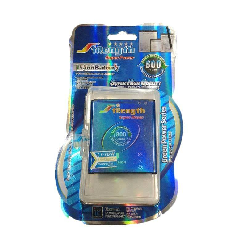 Strength Double Power Battery for Samsung S3 Mini [4850 mAh]