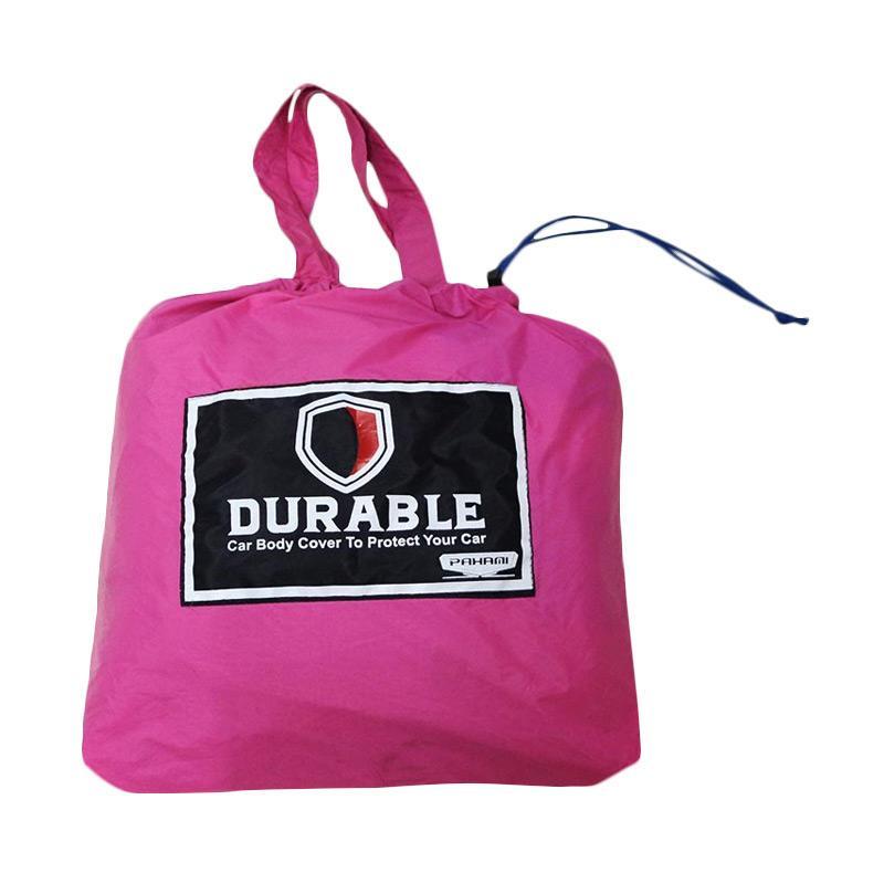 harga Durable Premium WP Body Cover Mobil for BMW Seri 3 E30/E36/E46 - Pink Blibli.com