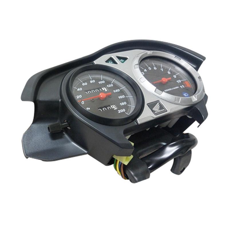 harga Honda Genuine Parts Speedometer for Honda Tiger Revo CW [37100-KCJ-651] Blibli.com