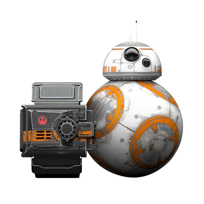 Sphero BB-8 Special Edition Battle-Worn App Enabled Droid