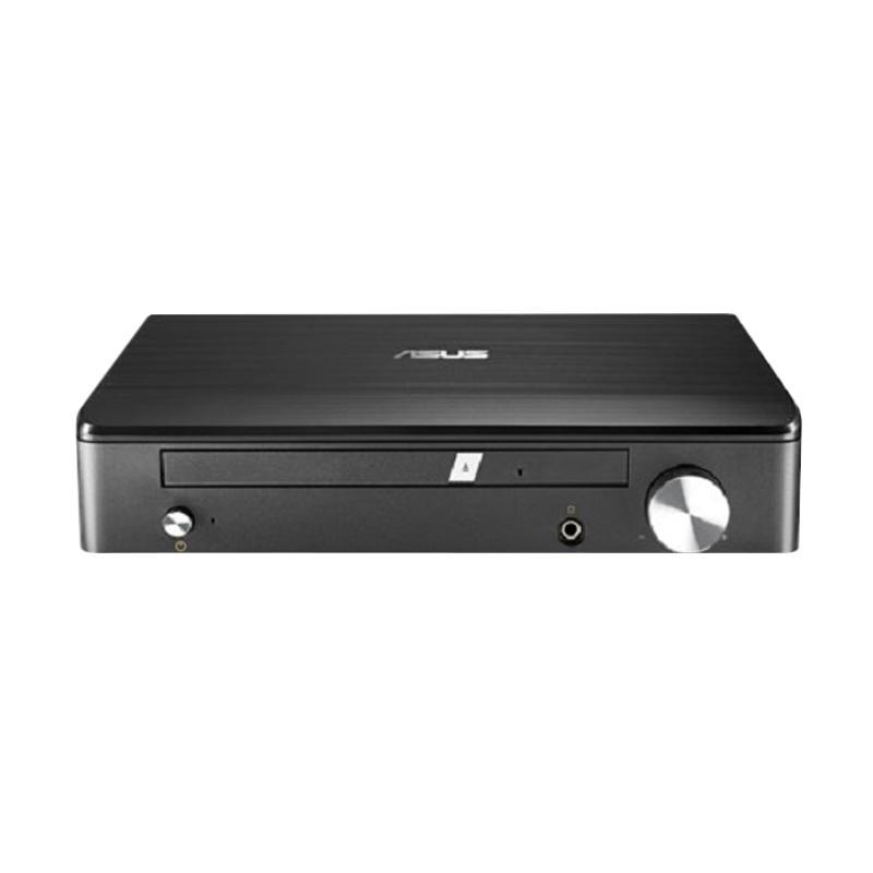 Impresario SDRW-S1 Lite DVD Writer with 7.1 Channel Sound Card