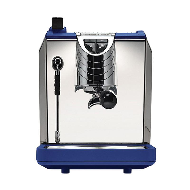 Nuova Simonelli Oscar II Espresso Machine - Blue