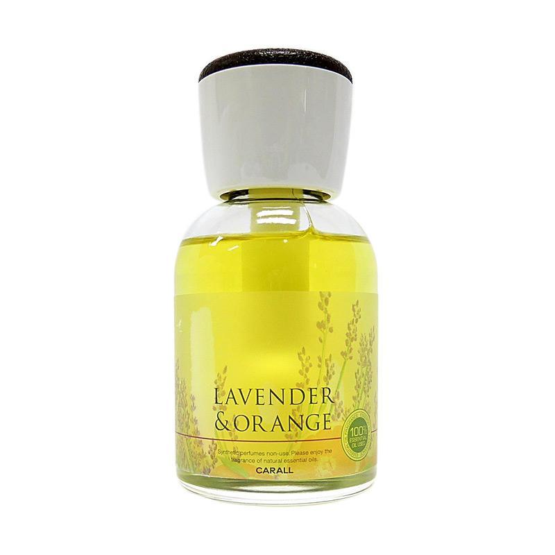 Carall 3058 Naturi Lavender & Orange Car Air Freshener Parfum Mobil