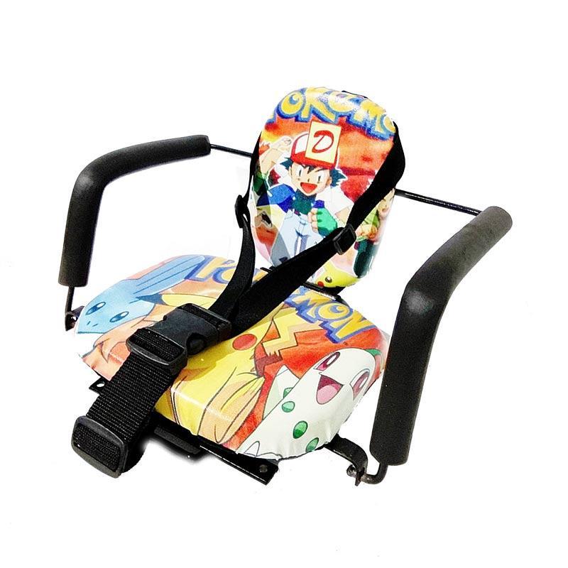 55 Koleksi Gambar Kursi Bonceng Anak Untuk Motor Matic Gratis Terbaru