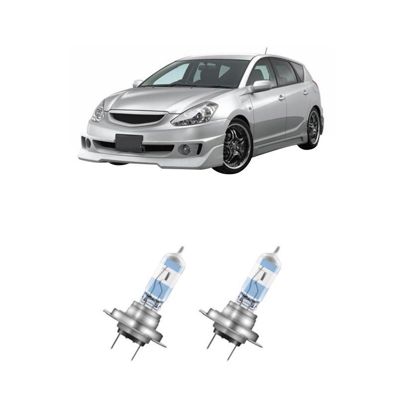 Osram H7 Low Beam NBU 64210NBU Lampu Mobil For Toyota Caldina [12V/ 55W]