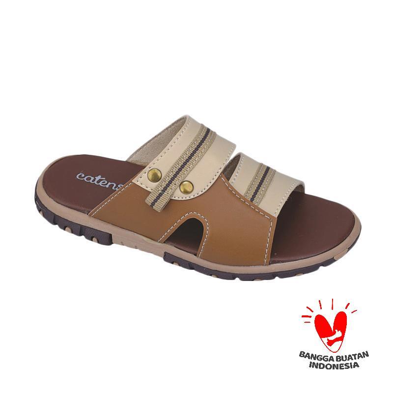 Catenzo CJR CTU 090 Junior Sandal Casual Anak Laki - Laki