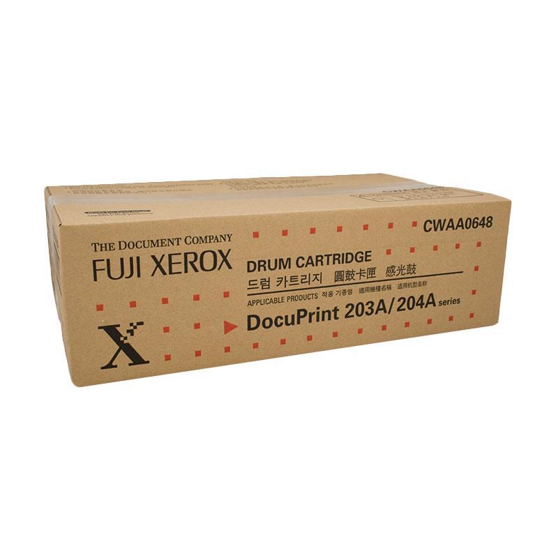Fuji Xerox CWAA0648 Drum for Printer Docuprint 203A or 204A